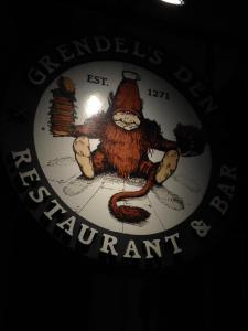 Grendel's, Harvard Square