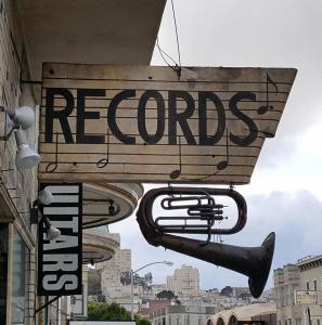 101 Records